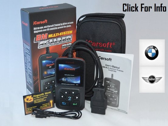 BMW E53 X5 Series best diagnostic tool